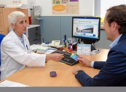 Cerca de 2.550 personas de Baleares retiran su medicación en farmacias andaluzas por la receta interoperable