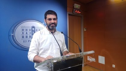 MÉS acusa al PP de 'volver a generar conflicto lingüístico' al pedir que el catalán no sea un requisito en la sanidad