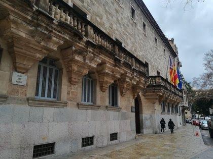 Acusados de violar a una mujer en septiembre de 2015 en Mallorca aseguran que los hechos fueron consentidos